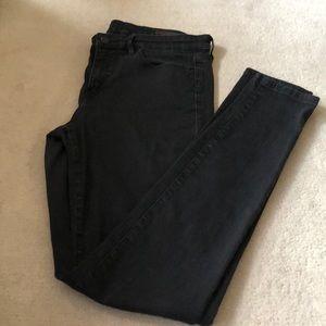 Club Monaco jeans!